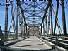 Puente carretero en La Banda