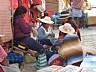 Las Cholas en Villazón