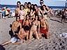 Nosotros en la Playa en Aguas Verdes