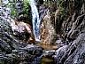 Otra cascada de ¨El Chorrito¨ en La Falda
