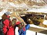 Puente del Inca en Uspallata