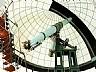 Telescopio en La Plata